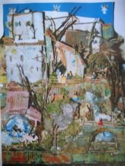 Presepi napoletani o storici spaccanapoli nella for Piccole case quadrate
